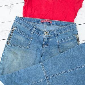 Denim - Sawary Brazilian Jeans
